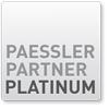 Paessler Platinum パートナー