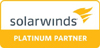 SolarWinds Platinum パートナー