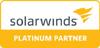 SolarWinds社ホームページへ