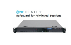 Safeguard for Priviledged Sessions