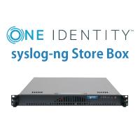 syslog-ng Store Box